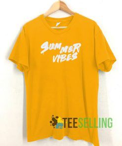 Summer Vibes Unisex Adult Size S-3XL