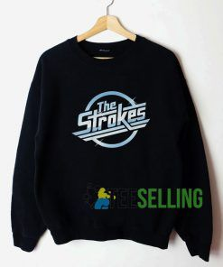 The Strokes Sweatshirt Unisex