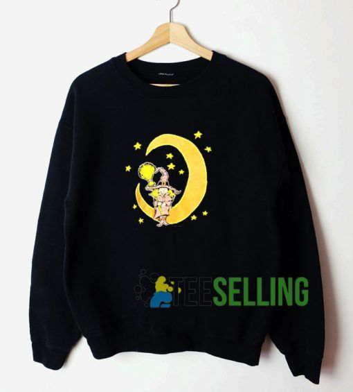 Vintage 90s CARTOON MFG Sweatshirt Unisex