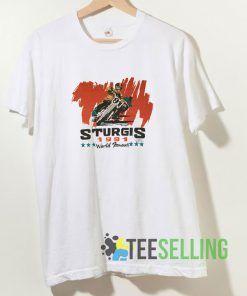 1991 Sturgis T shirt Adult Unisex Size S-3XL