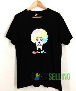 Afro Ken T shirt Adult Unisex Size S-3XL
