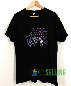 Attila Villains T shirt Adult Unisex Size S-3XL