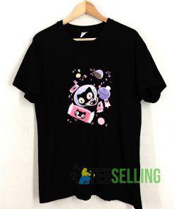 Cookie Cat T shirt Adult Unisex Size S-3XL