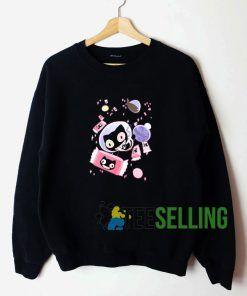 Cookie Cat Sweatshirt Unisex