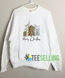 Cute Christmas Sweatshirt Unisex