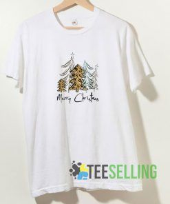 Cute Christmas T shirt Adult Unisex Size S-3XL