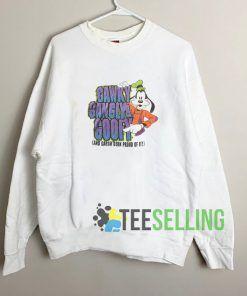 Gawky Gangly And Goofy Sweatshirt Unisex