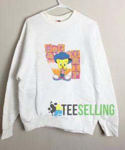 Get A Grip Sweatshirt Unisex