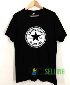Greta Antifa T shirt Adult Unisex Size S-3XL