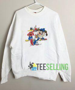 Its a Pacsun Looney Tunes Sweatshirt Unisex