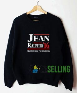 Jean Ralphio 16 Sweatshirt Unisex
