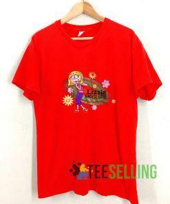 Lizzie Mcguire T shirt Adult Unisex Size S-3XL