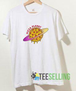 Pizza Planet T shirt Adult Unisex Size S-3XL