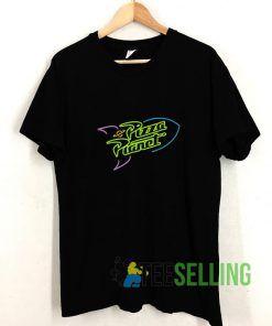 Pizza Planet Rocket T shirt Adult Unisex Size S-3XL