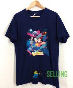 Steven Universe T shirt Adult Unisex Size S-3XL