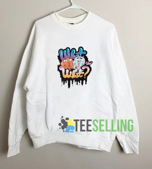 The Amazing World Sweatshirt Unisex