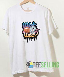 The Amazing World T shirt Adult Unisex Size S-3XL