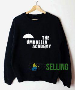 The Umbrella Academy Sweatshirt Unisex