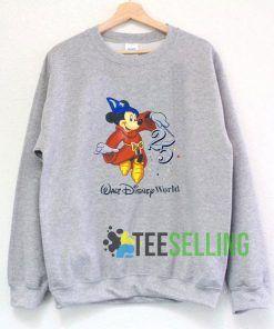 Walt Disney World 25th Sweatshirt Unisex
