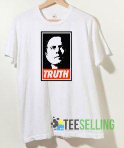Adam Schiff Truth T shirt Adult Unisex Size S-3XL