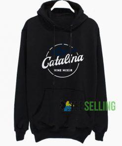 The Catalina Wine Mixer Hoodie Adult Unisex