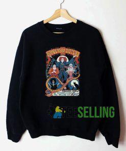 The Sanderson Sisters Sweatshirt Unisex