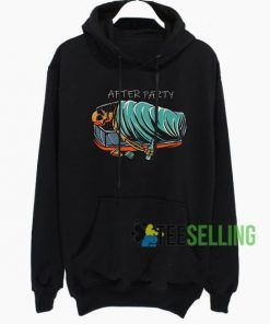 After Party Hoodie Adult Unisex