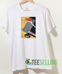 Constructivism T shirt Adult Unisex Size S-3XL