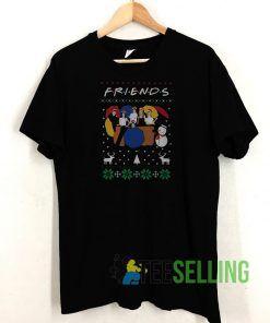 Friends TV Show 3d T shirt Adult Unisex Size S-3XL
