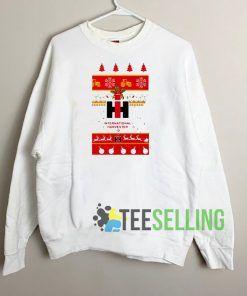 International Harvester Sweatshirt Unisex Adult