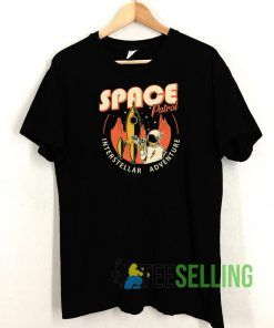 Space Patrol T shirt Adult Unisex Size S-3XL