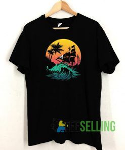 Welcome Summer T shirt Adult Unisex Size S-3XL
