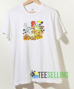 Woody The Woodpecker T shirt Adult Unisex Size S-3XL
