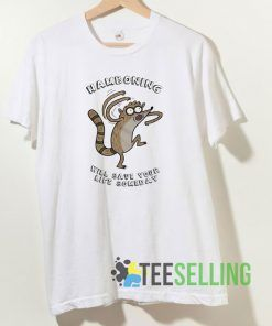 Hamboning Will Save Your Life Someday T shirt Adult Unisex Size S-3XL