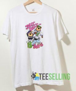 Jelly Belle Hanna Barbera T shirt Adult Unisex Size S-3XL