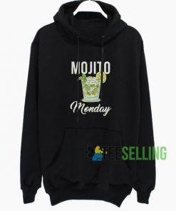 Mojito Monday Hoodie Adult Unisex