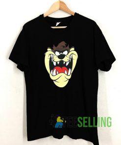 Tazmania Devil T shirt Adult Unisex Size S-3XL