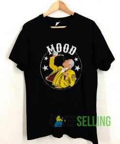 Threadz Mood Vicente Fernandez T shirt Adult Unisex Size S-3XL