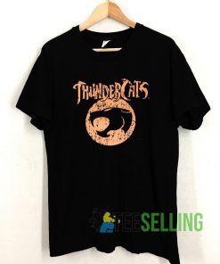 ThunderCats T shirt Adult Unisex Size S-3XL