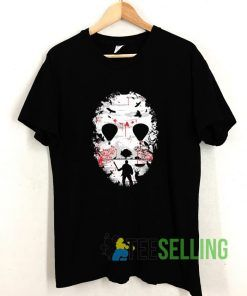 Crystal Lake Vector T shirt Adult Unisex Size S-3XL