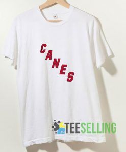David Ayres Canes T shirt Adult Unisex Size S-3XL