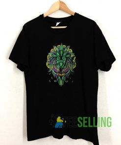 De Flow T shirt Adult Unisex Size S-3XL