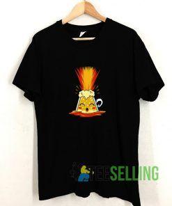 Hot Pot T shirt Adult Unisex Size S-3XL