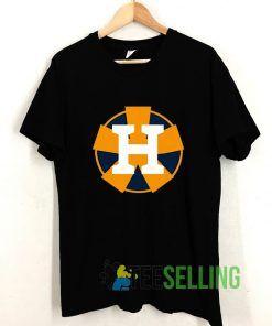 Houston Asterisks Graphic T shirt Adult Unisex Size S-3XL
