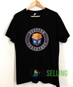 Houston Trashtros T shirt Adult Unisex Size S-3XL