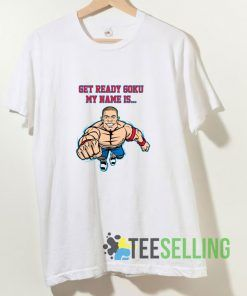 My Name Is JOHN CENA T shirt Adult Unisex Size S-3XL