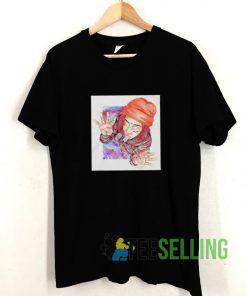 Trippie Redd Long Sleeve T shirt Adult Unisex Size S-3XL