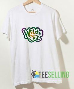 Wild N Out Pullover T shirt Adult Unisex Size S-3XL