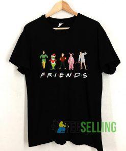 Grinch Kevin Friends T shirt Adult Unisex Size S-3XL