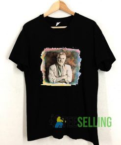 Sumstar Kenny Rogers T shirt Adult Unisex Size S-3XL